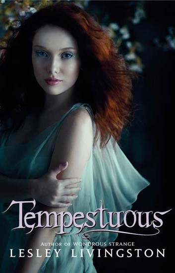 Tempestuous - cover