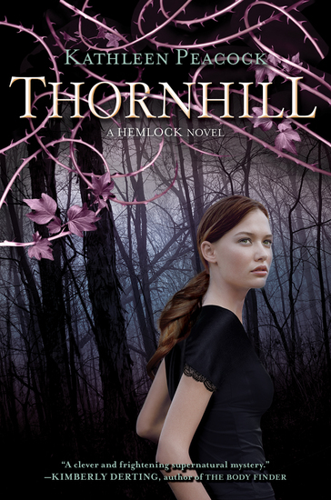 Thornhill - cover