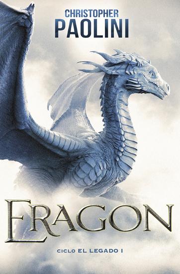 Eragon - cover