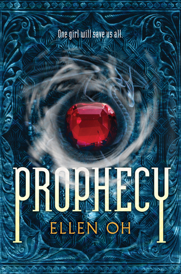 Prophecy - cover