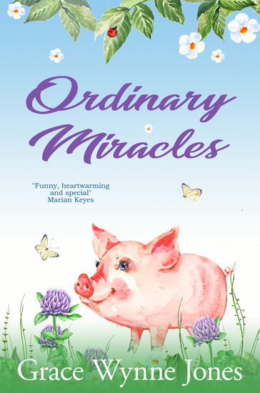 Ordinary Miracles - cover