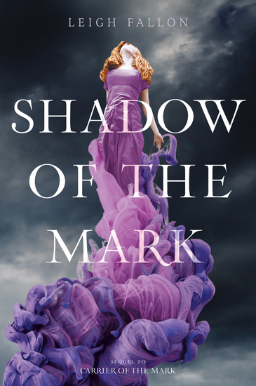 Shadow of the Mark - cover