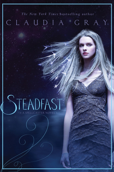 Steadfast - cover