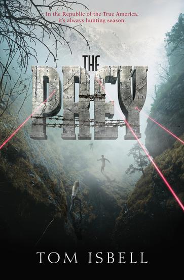 The Prey - cover