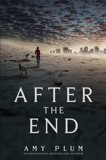 After the End - cover