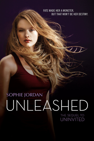 Unleashed - cover