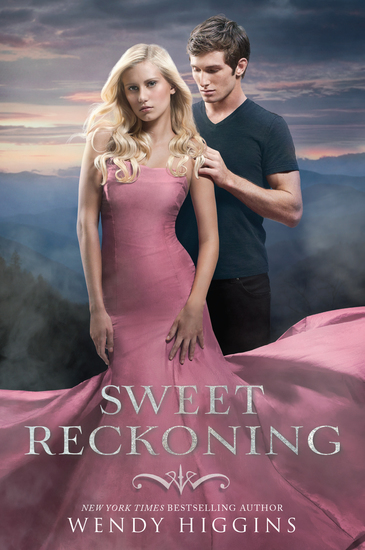 Sweet Reckoning - cover