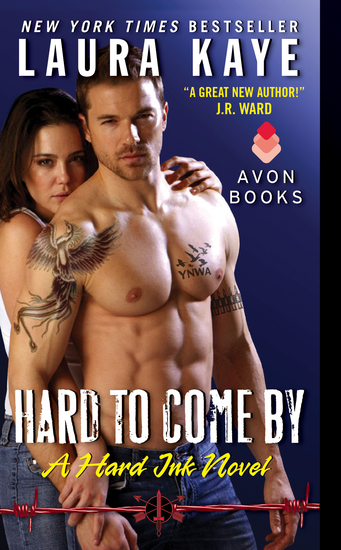 Hard to Come By - A Hard Ink Novel - cover