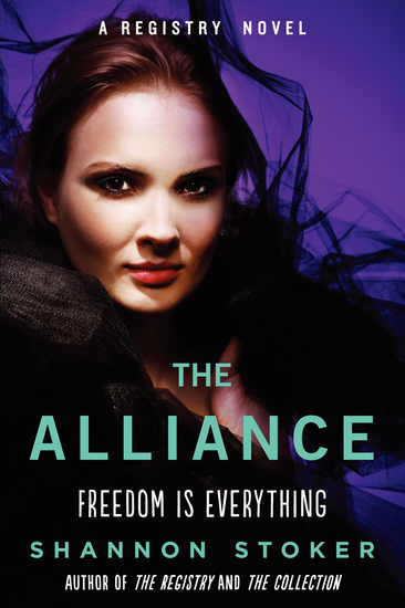The Alliance - A Registry Novel - cover