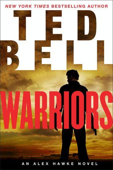 Warriors - An Alex Hawke Novel - cover