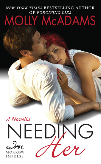 Needing Her - A Novella - cover