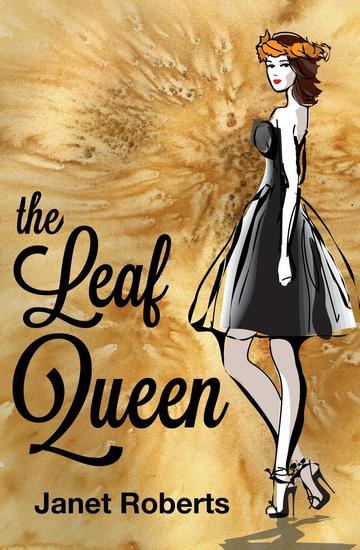The Leaf Queen - cover