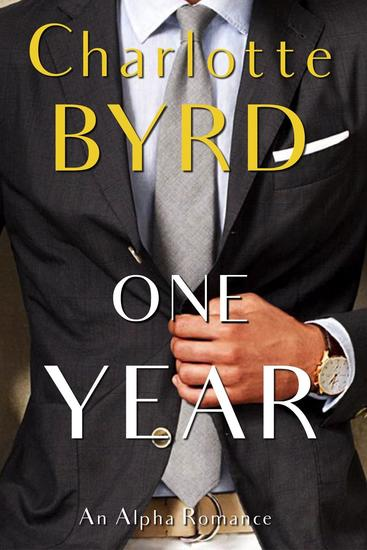 One Year (New & Lengthened Edition) - cover