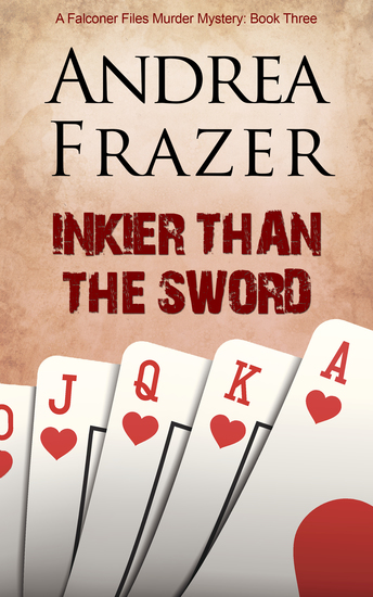 Inkier than the Sword - cover