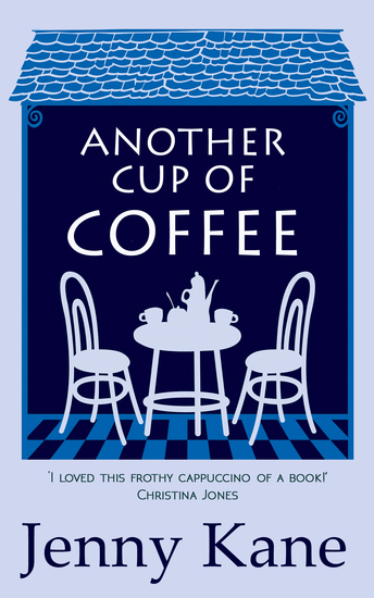 Another Cup Of Coffee - The Another Cup Series - cover