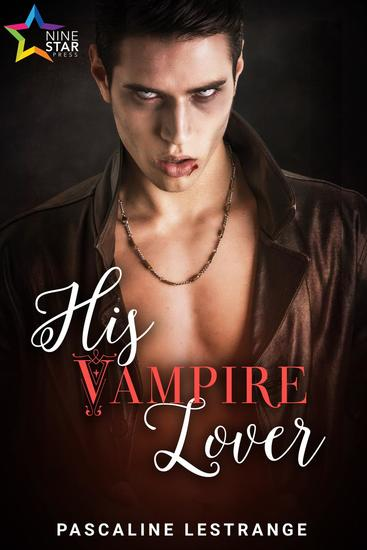 His Vampire Lover - cover
