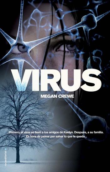 Virus - cover