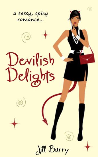 Devilish Delights - cover