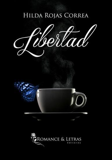 Libertad - cover