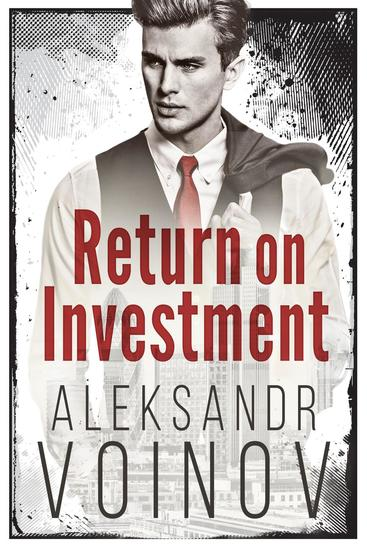 Return on Investment - Return on Investment #1 - cover