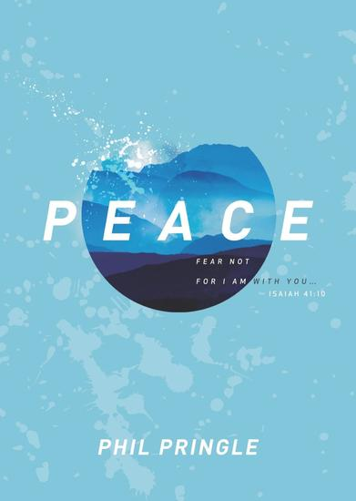 Peace - cover