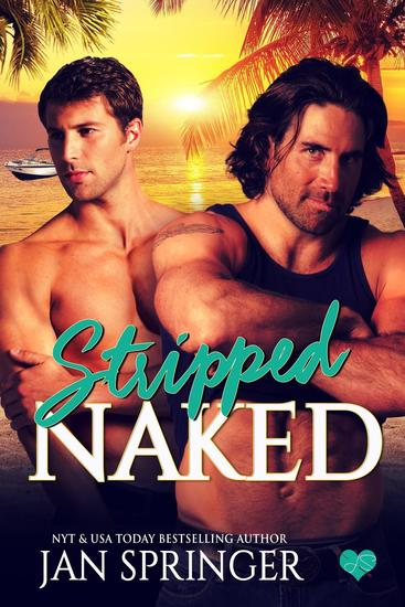Stripped Naked - cover