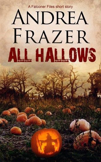 All Hallows - Brief Case - cover