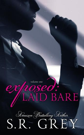 Exposed: Laid Bare #1 - Laid Bare #1 - cover