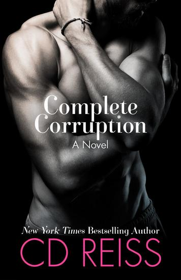 Complete Corruption Bundle - cover