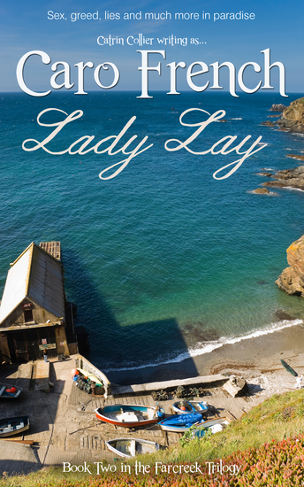 Lady Lay - cover