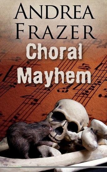 Choral Mayhem - cover
