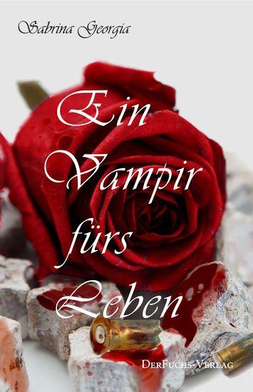 Ein Vampir fürs Leben - cover