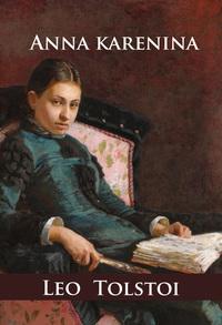 Anna Karenina von Leo Tolstoy online lesen