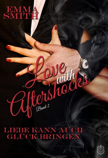 Love with Aftershocks - Liebe kann auch Glück bringen - cover