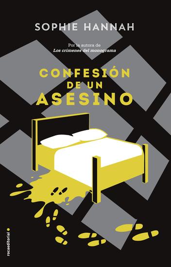 Confesión de un asesino - cover