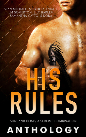 His Rules - cover