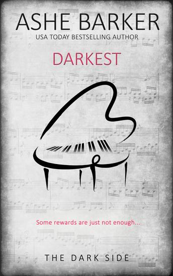 Darkest - cover