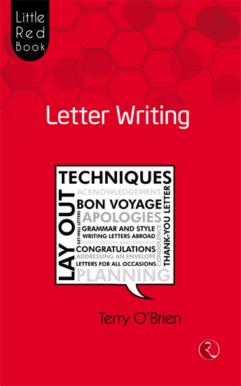 letter writing book With love, from me stay in touch with yourself throughout the years with a series of letters--written by you, to you a beautiful way to capture a moment in time, this correspondence-inspired time capsule lets you postmark your memory and read it years later.