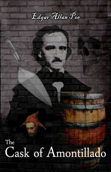 montresor in edgar allan poe s the