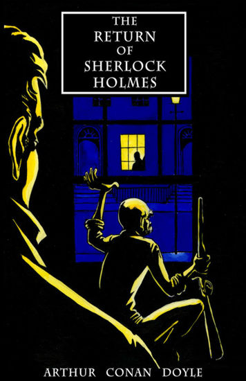 an analysis of sherlock holmes power of observation The two core values of holmes's skills are simple: observation and deduction power up your deduction skills how to develop sherlock holmes-like powers of.