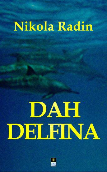 Dah delfina - cover