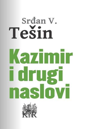 Kazimir i drugi naslovi - cover