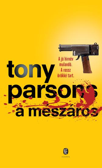 A Mészáros - cover