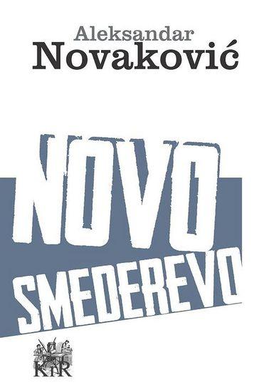 Novo Smederevo - cover