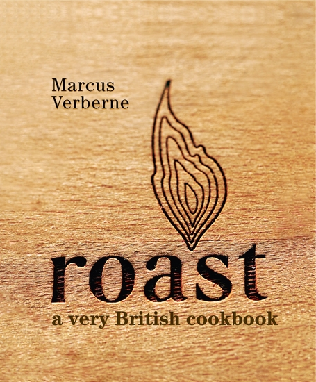 Roast - a very British cookbook - cover