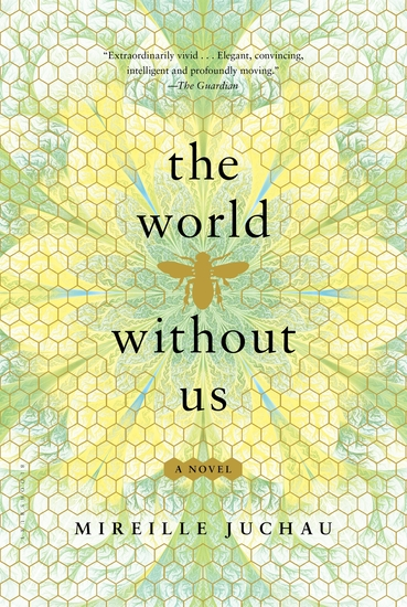 the world without us book report Humanity's impact, nature's resilience weisman's book, the world without us, grew out of two questions, he said one was, how can i write a best-seller about the environment the answer to that was the second question: how would the rest of nature behave without the constant pressure we put on it on the border of.