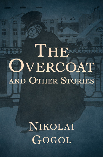 The Overcoat - And Other Stories - cover
