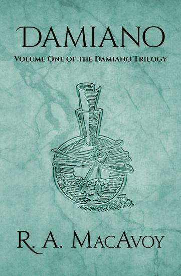 Damiano - cover