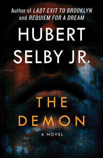 The Demon - A Novel - cover