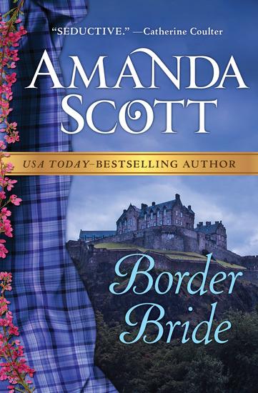 Border Bride - cover